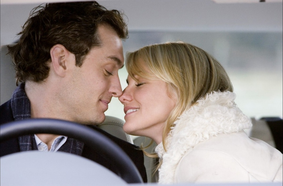 9 Lessons in Love from 'The Holiday', Your Favorite Christmas Flick