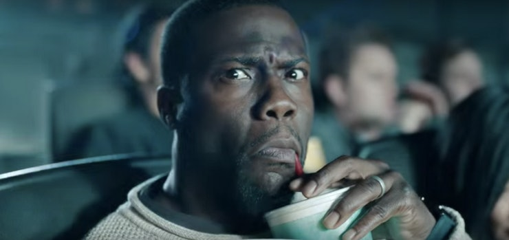 Kevin Hart Commercial >> The One Huge Issue With Kevin Hart S Super Bowl Commercial That S