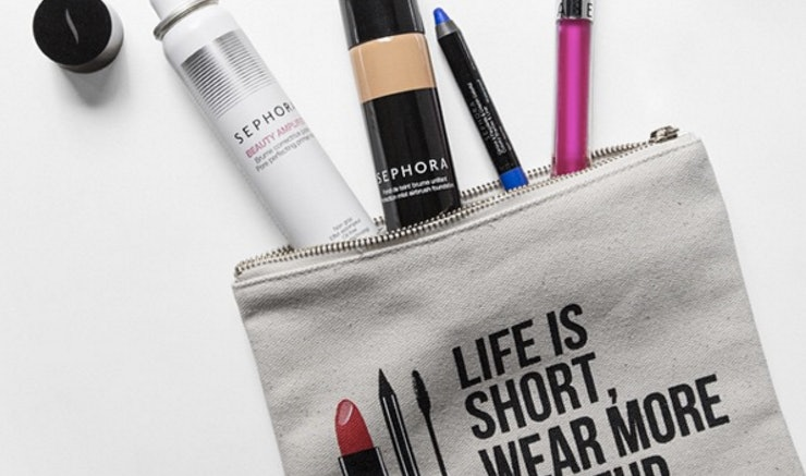 7 Ways To Save Money At Sephora & Continue Your Beauty Buying ...