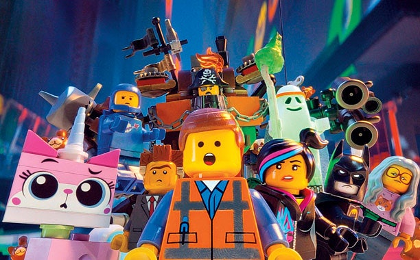 Image result for the lego movie