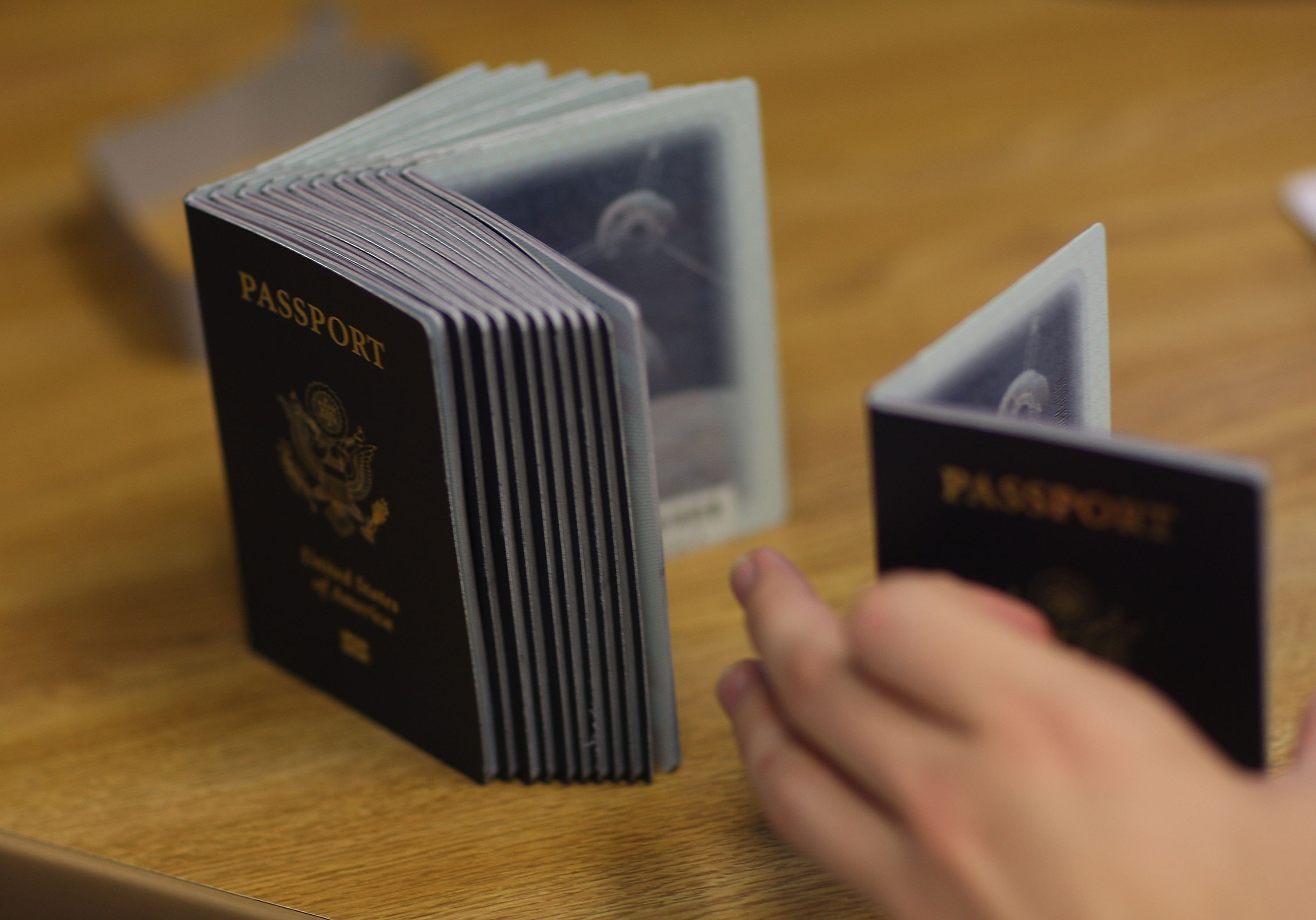 Will You Need A Passport To Fly In The Us? How To Tell If The Real Id Act  Affects You