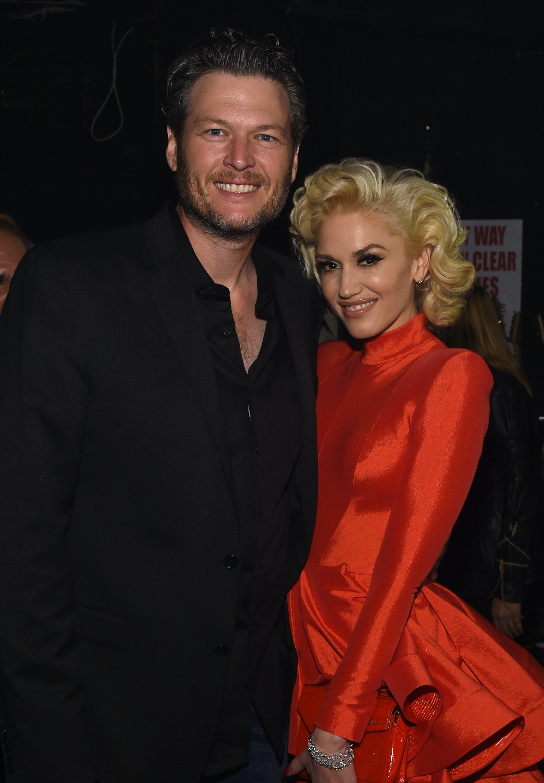 When Did Blake Shelton & Gwen Stefani Start Dating? They Haven't ...