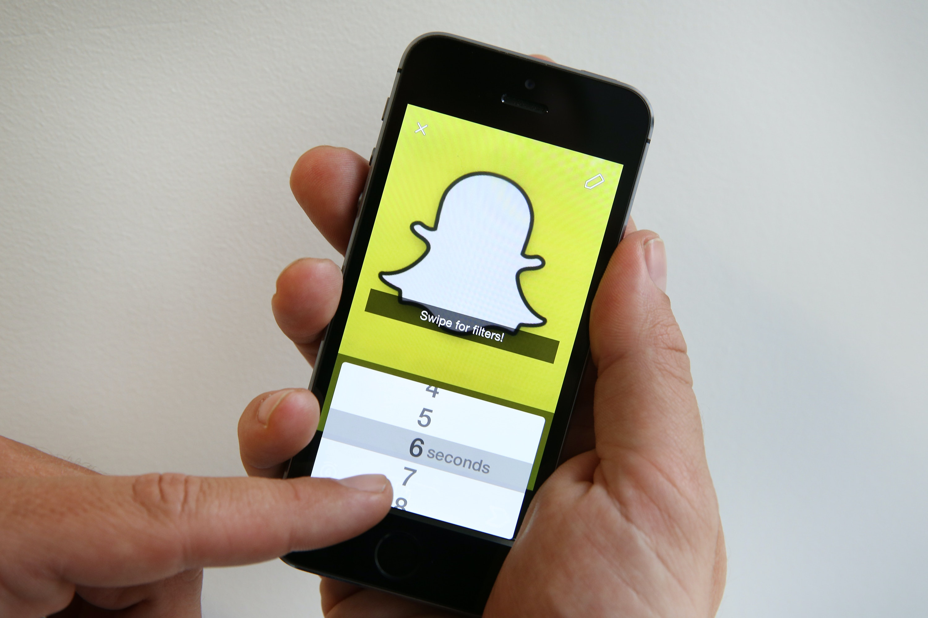 Why Is Snapchat Temporarily Locked? Here Are 5 Possible Culprits For Why  You've Been Shut Out