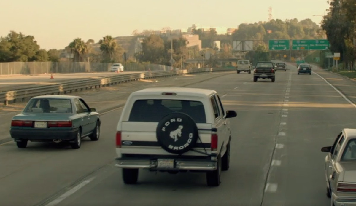 the chase in creative story of ford bronco The chase in creative story of ford bronco which means that people have been faking their way through meetings about software, and the code that builds it.