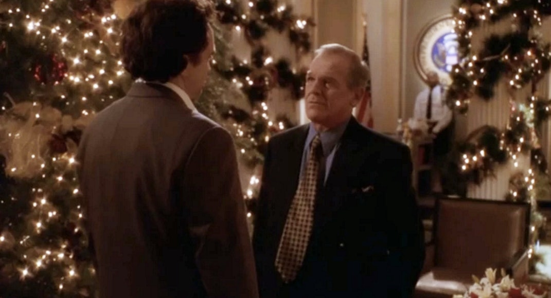 Your Guide To Every 'West Wing' Christmas Episode To Get You In ...