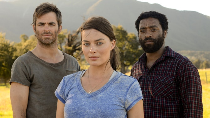 How Is 'Z For Zachariah' Different Than The Book? The New Movie ...