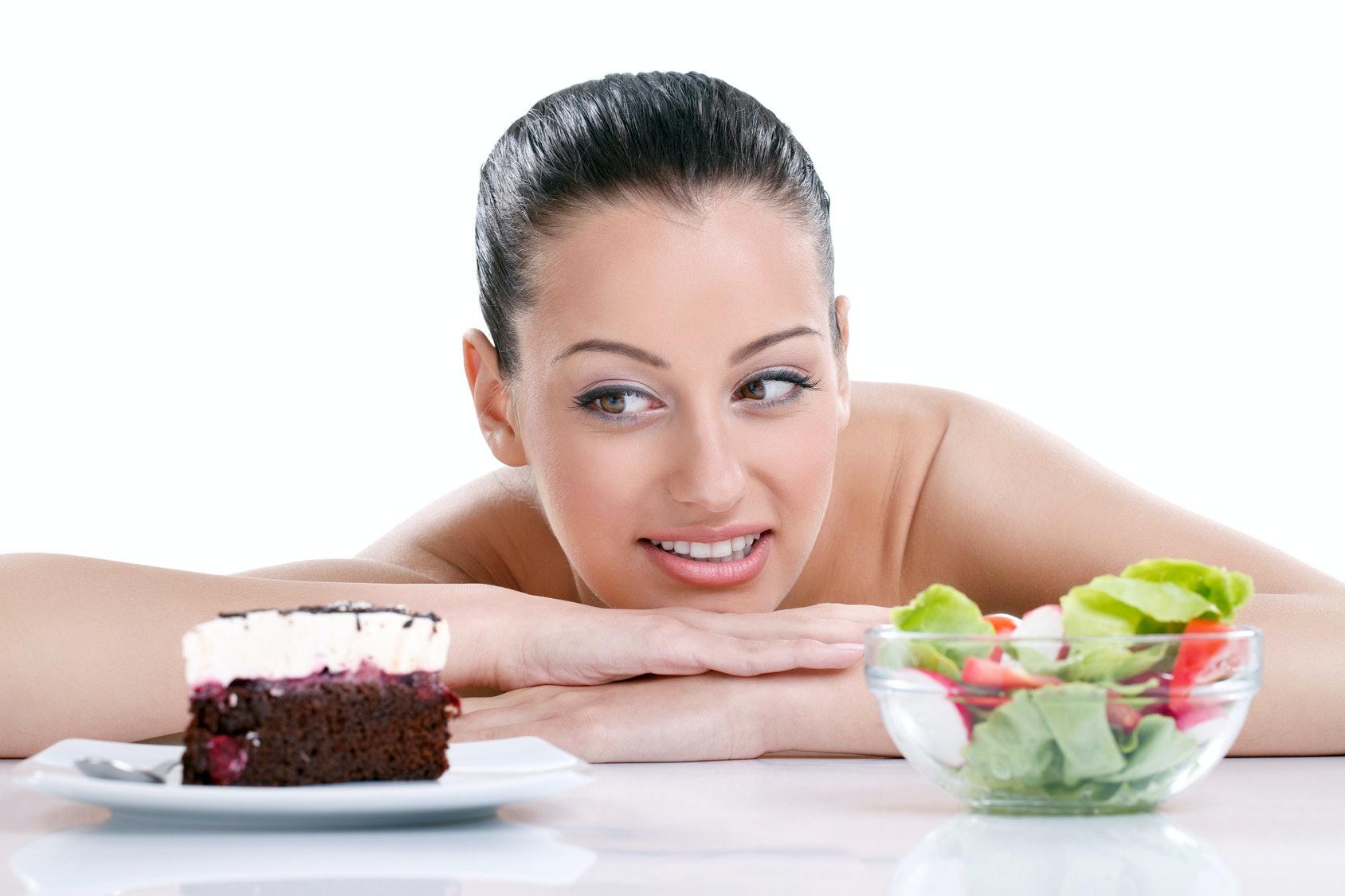 Питьевая диета результаты