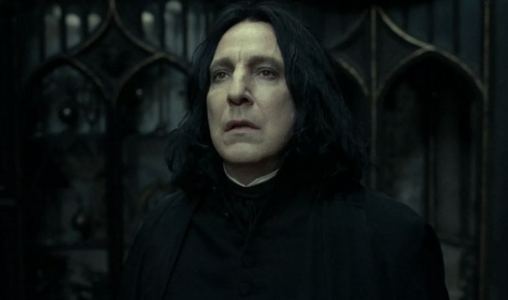 Alan Rickman Movie Quotes: Alan Rickman's Best Movie Quotes Will Remind You Of Why He