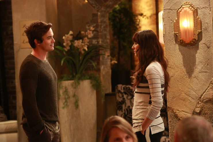 Spencer and caleb dating