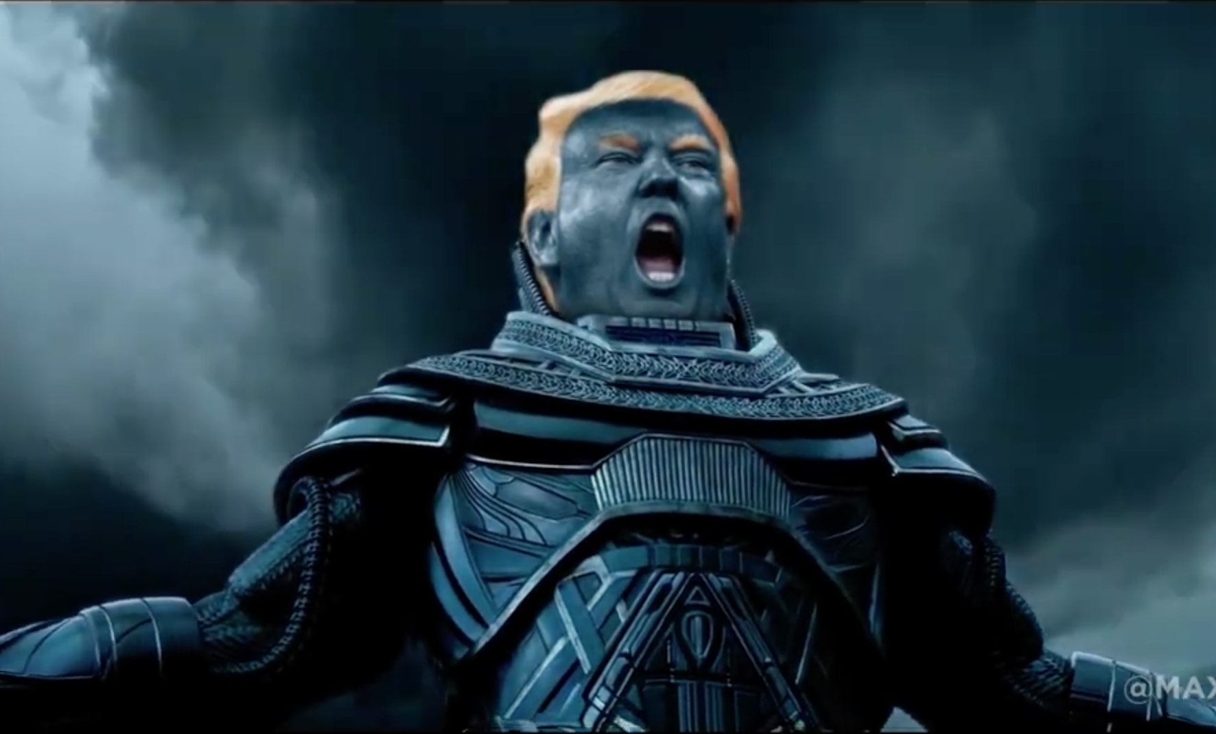 Image result for apocalypse trump