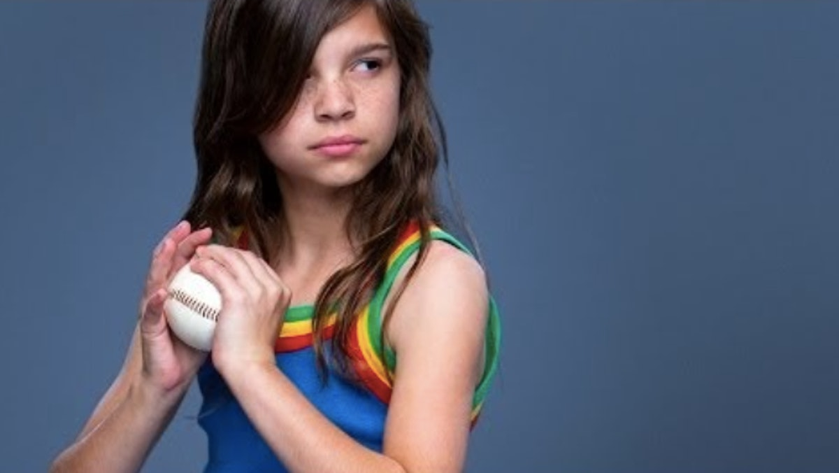 Always #LikeAGirl Movement Redefines What It Means to Do ...