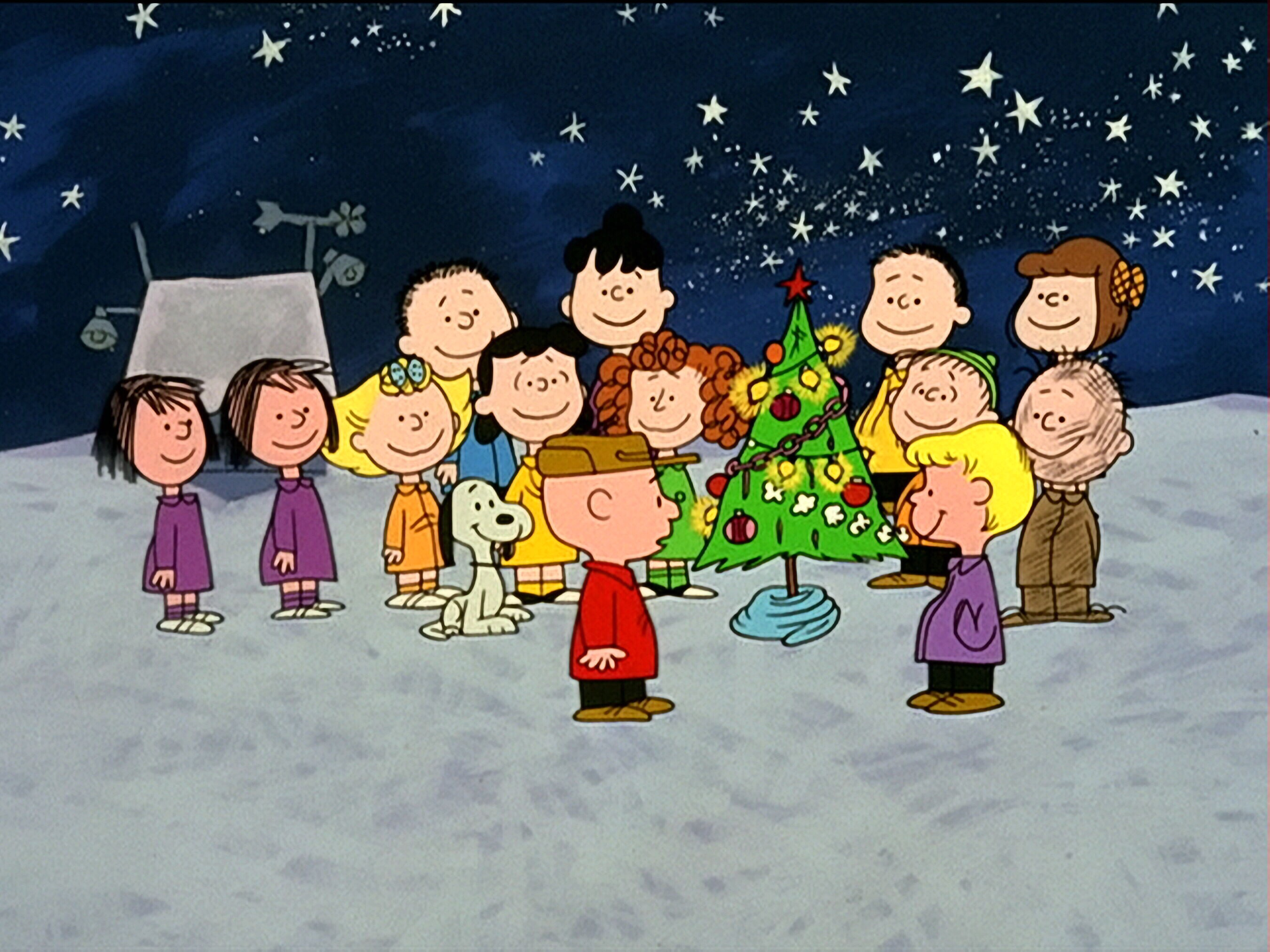 How To Watch 'A Charlie Brown Christmas' This Season Because It's ...