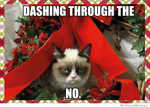 16 Christmas Memes To Get You Through The Holiday, Because ...