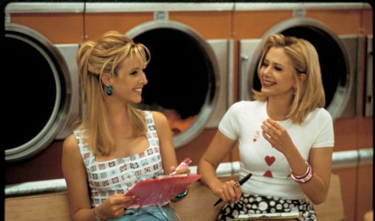 9 \'Romy and Michele\'s High School Reunion\' Style Tips for your own ...