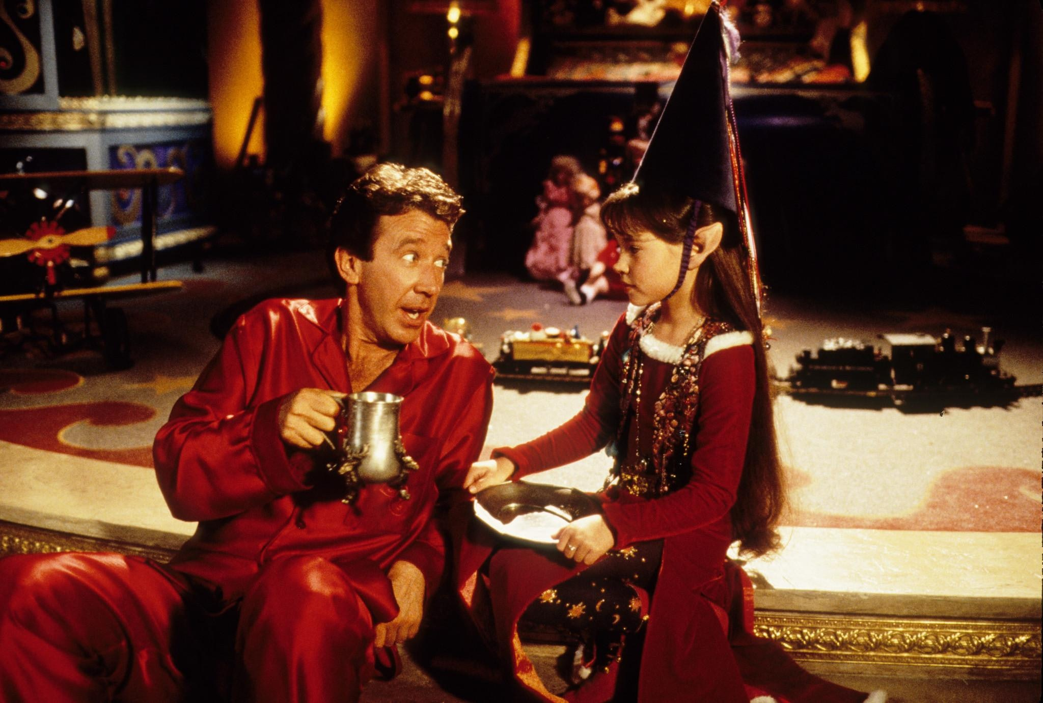 14 Plot Holes In 'The Santa Clause' That Are Hard To Ignore When ...