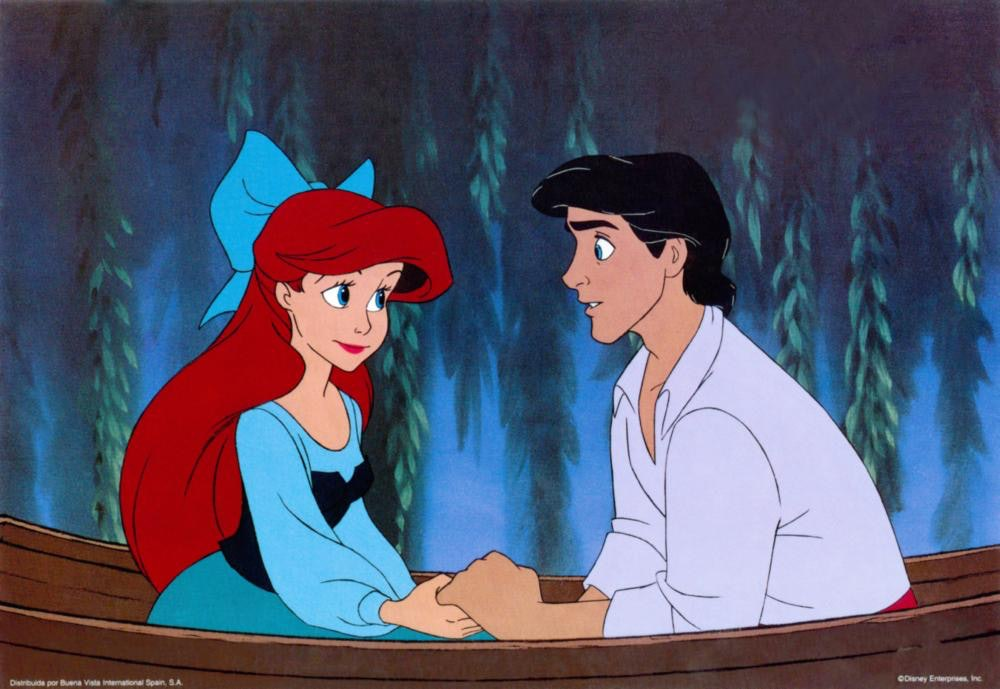20 Reasons Why Watching The Little Mermaid As An Adult is