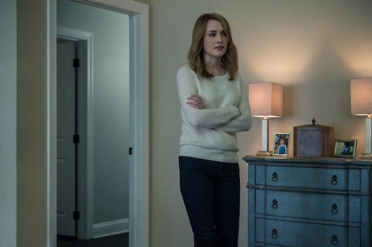 Claire Underwood Style Season 2 The One Feminist Momen...