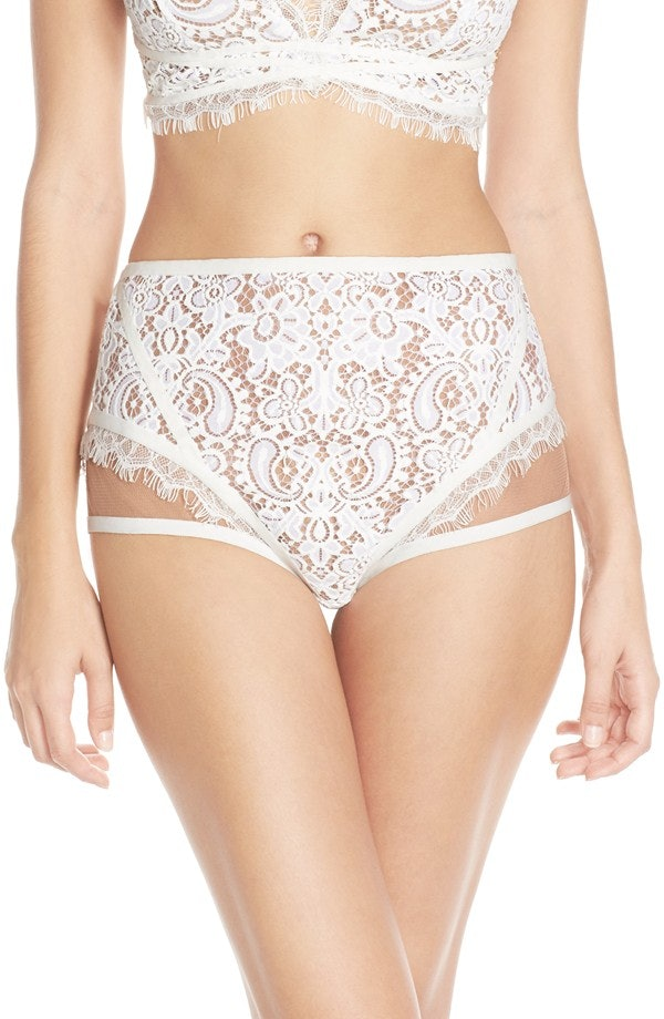 The Sexiest High Waisted Underwear To Sport This Valentine's Day ...