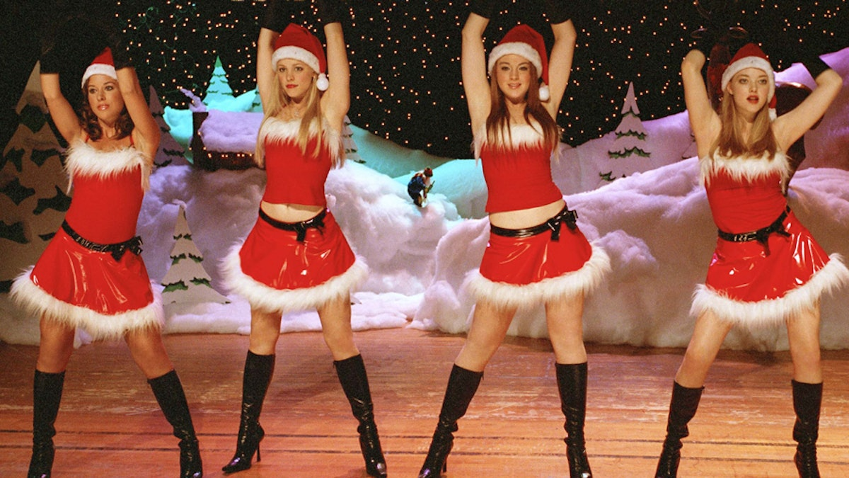 essay about the movie mean girls Essay writing guide mean girls narrative essay i have decided to do this theory because i think it coincides and is relevant to the movie mean girls.