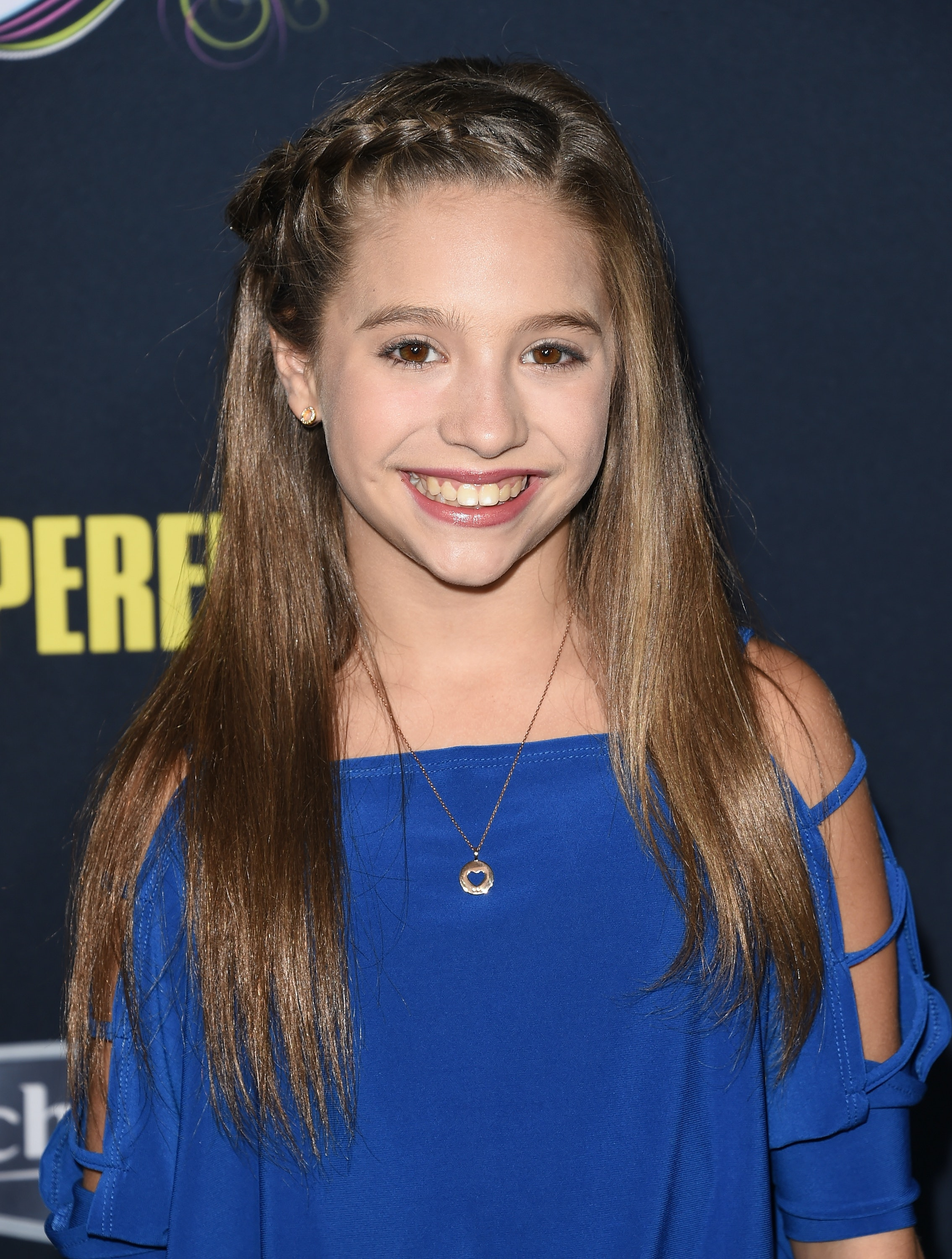 Mackenzie ziegler The 8 Best Mackenzie Ziegler Dances, Because Older Sister Maddie Isn't The  Only One Who Can Blow You Away — VIDEO