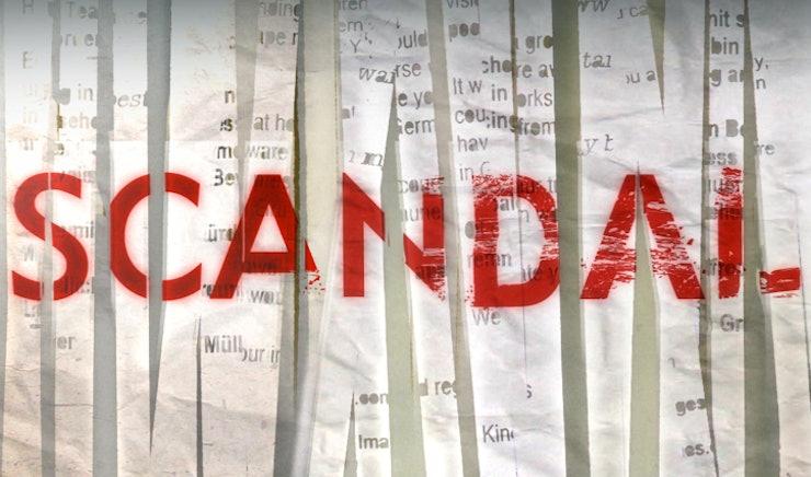 Scandal season 4 finale date in Australia