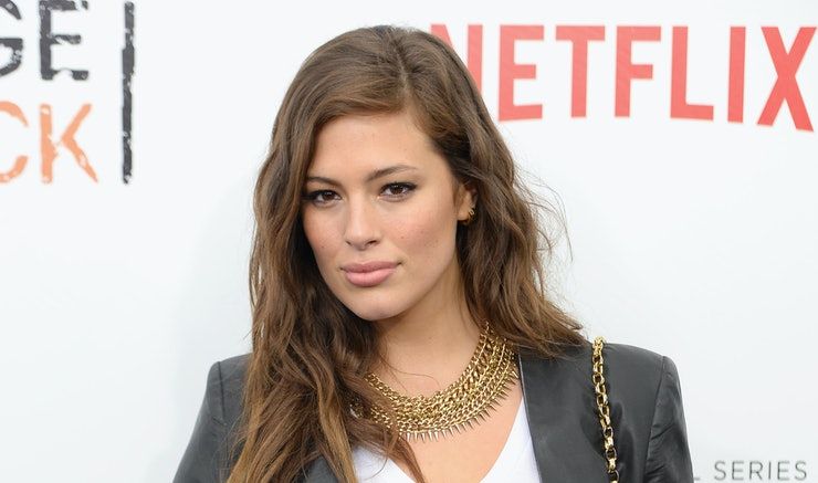 Ashley Graham Featured In \'Sports Illustrated\' Swimsuit Issue As ...