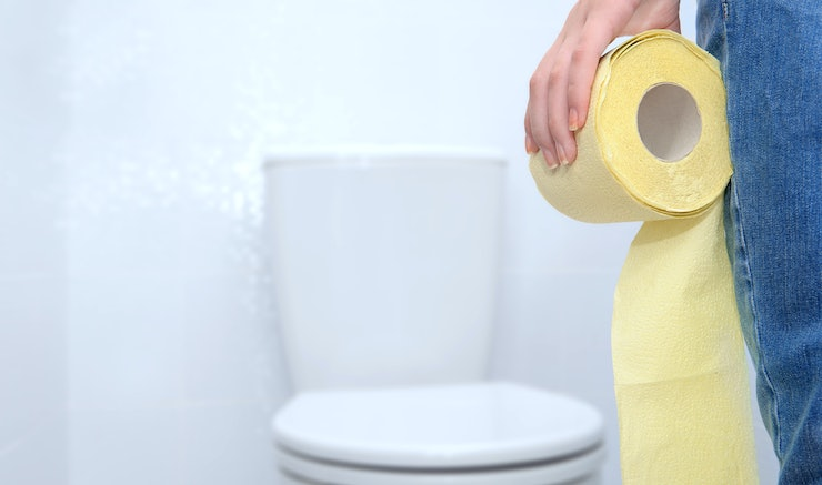 Natural Ways To Make Yourself Go Poop