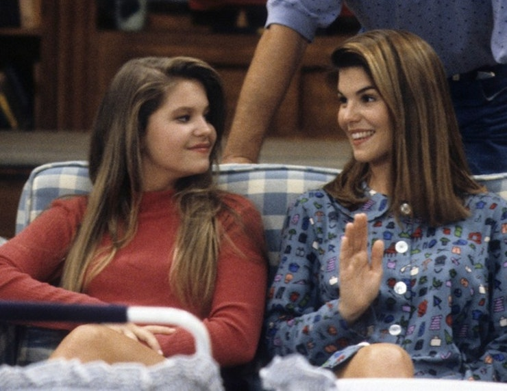 6 Major Times 'Full House's D.J. Needed Her Family Just As ...
