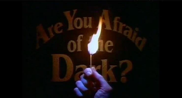 13 Reasons 'Are You Afraid Of The Dark?' Is Worth ...