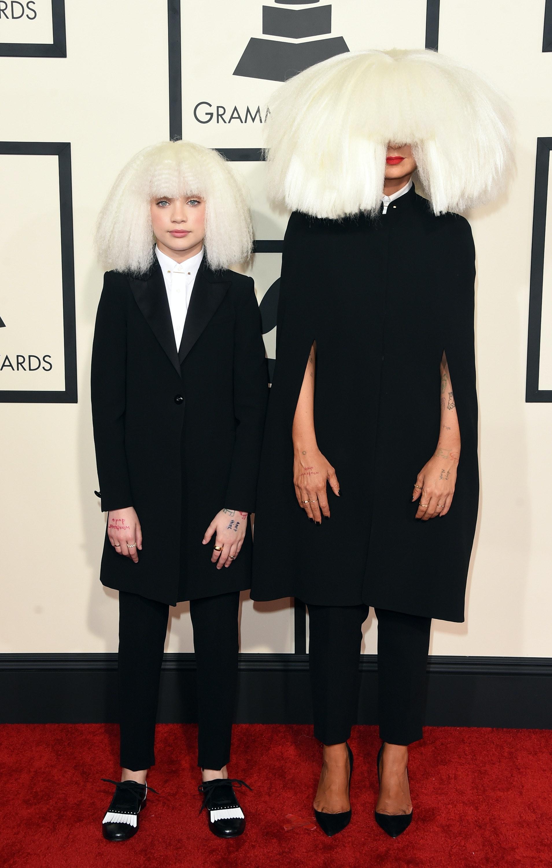 maddie wiig How Did Maddie Ziegler & Sia Start Working Together? It Was Love At First  Tweet