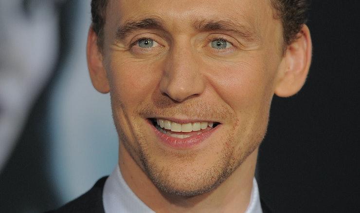 8 Times Tom Hiddleston Dedicated Himself To Doing Good
