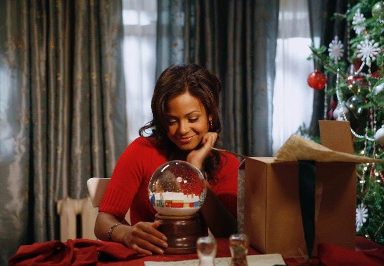 The 16 Best Made-for-TV Romantic Christmas Movies, Because You ...
