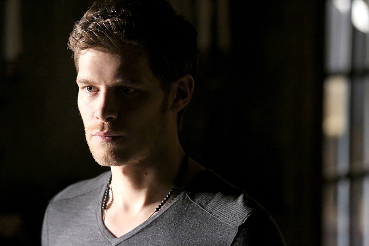 9 Klaus Mikaelson Quotes From The Originals That Will