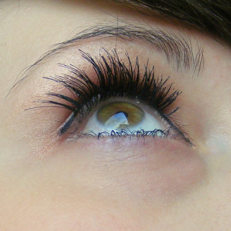The One Secret To Having Perfect Eyelashes Has Nothing To Do With ...