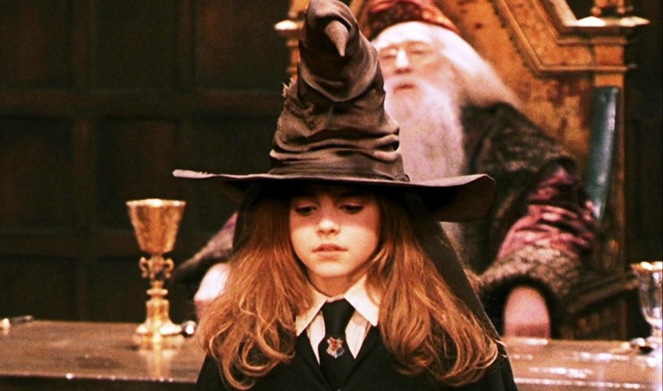 This Hogwarts Sorting Hat Theory Explains How Each House Is Truly ...
