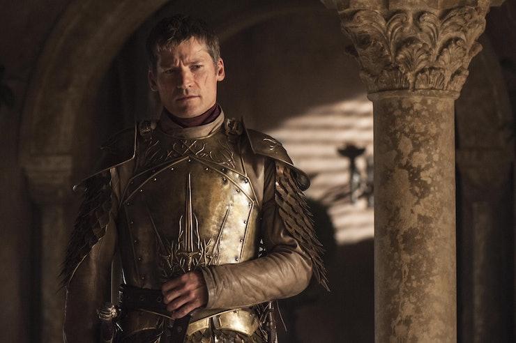 """Résultat de recherche d'images pour """"jaime lannister season 5"""""""