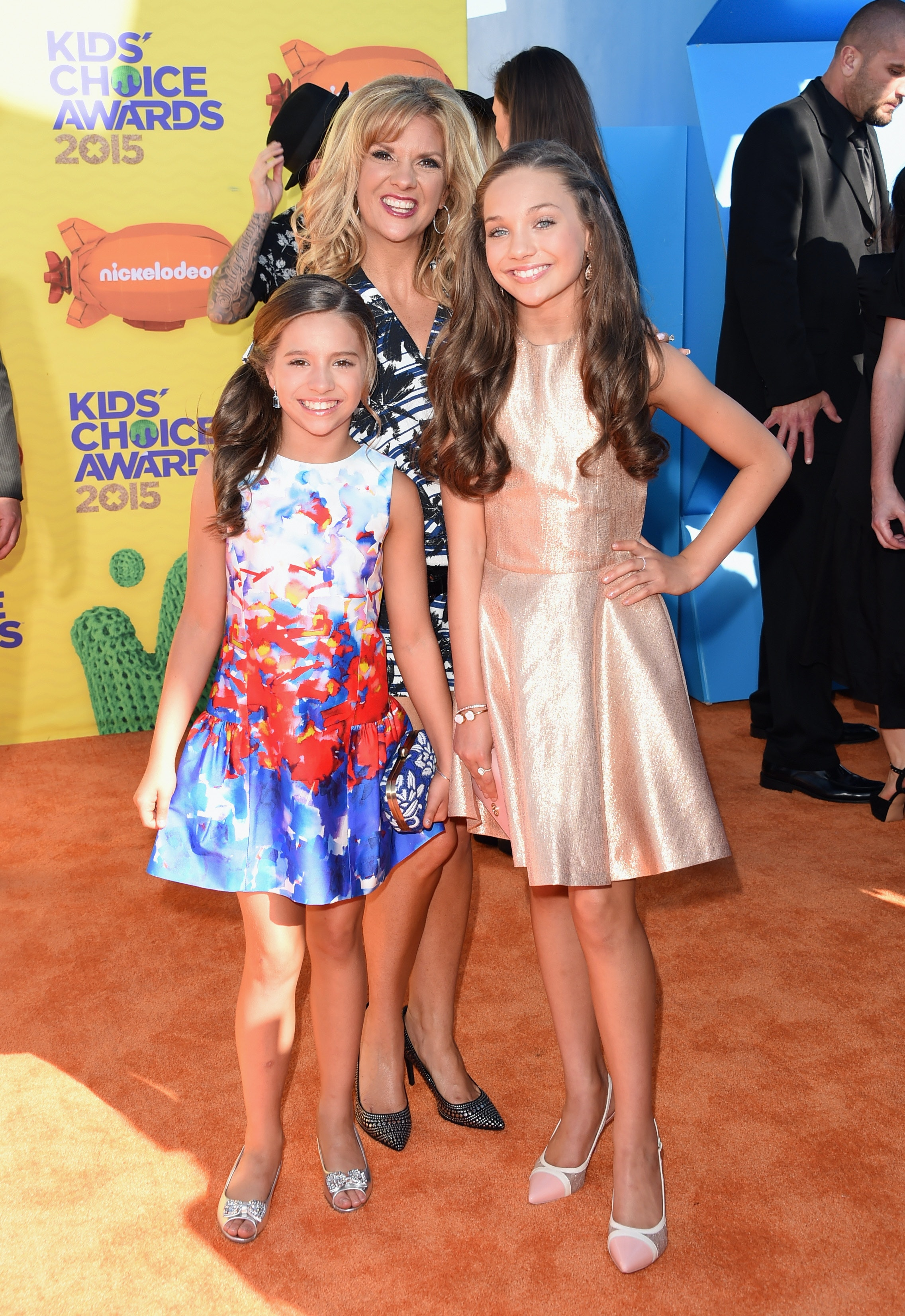 Maddie Ziegler Replaced Mackenzie On  Dance Moms  As The Lead In The Group  Number   It Caused Tension Between The Parents. Maddie Ziegler Replaced Mackenzie On  Dance Moms  As The Lead In