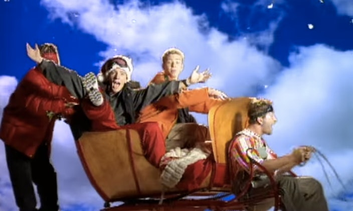 A Definitive Ranking of the Songs off the NSync Holiday ...