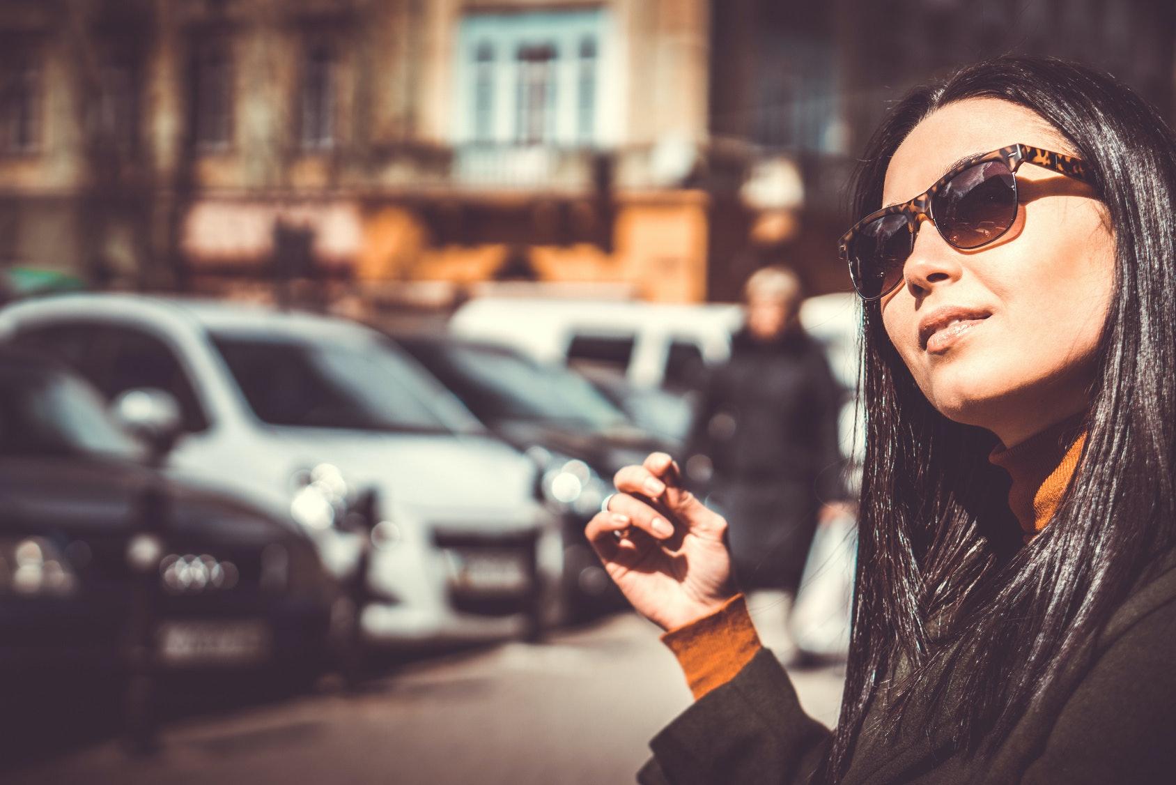 ray ban wayfarer sunglasses fit ray-ban aviators for women