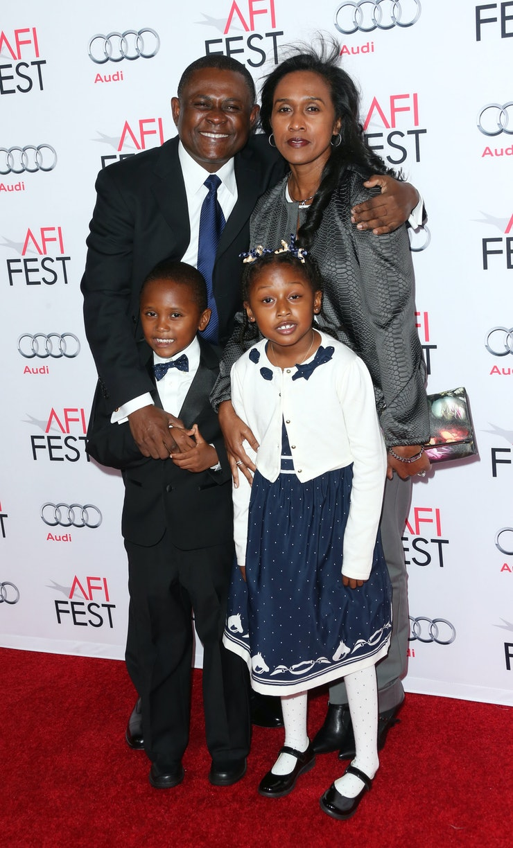 Where Is Bennet Omalu S Wife Now Prema Mutiso Keeps Out