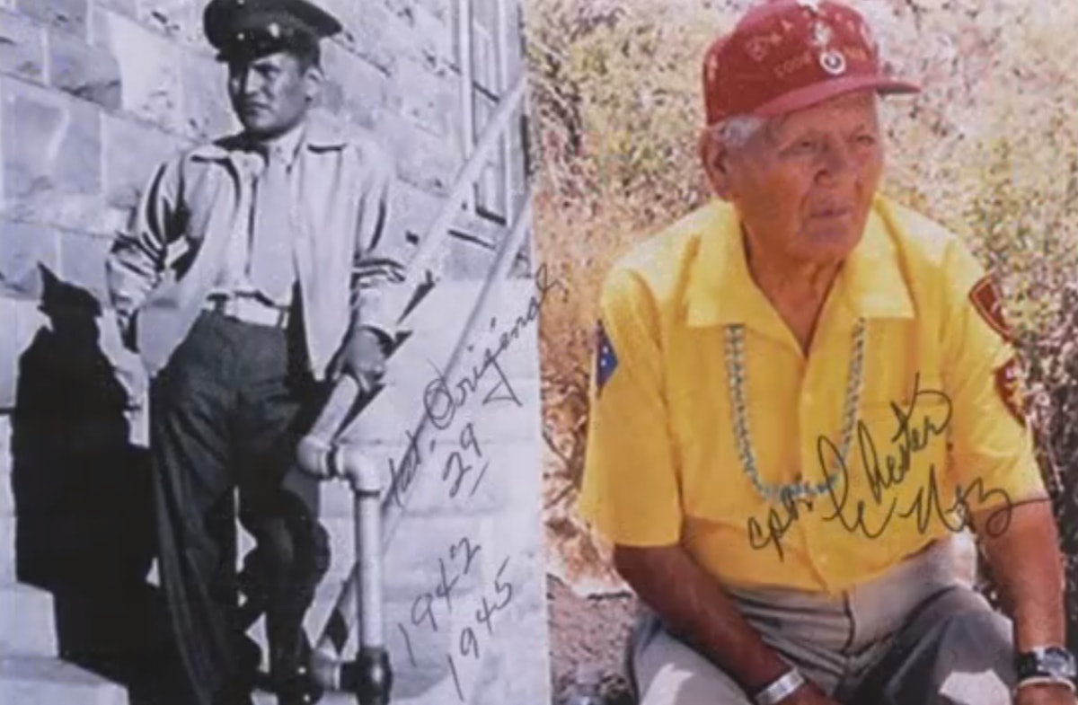 navajo code talkers chapter summary Get an answer for 'what is the summary for code talker: a novel about the navajo marines of world war two' and find homework help for other code talker: a novel about the navajo marines of world .