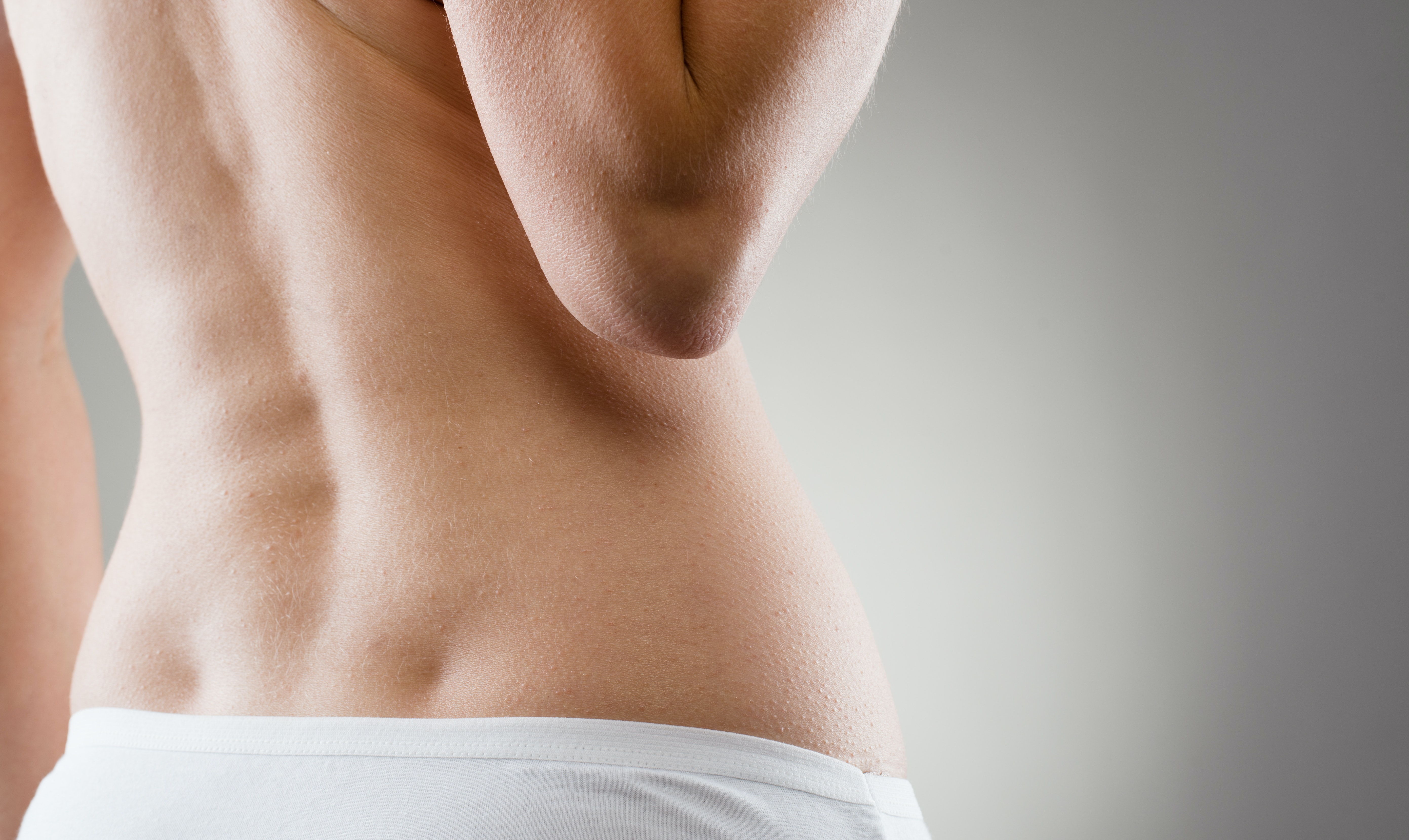 This Is What It Means If You Have Dimples On Your Back – Urbo