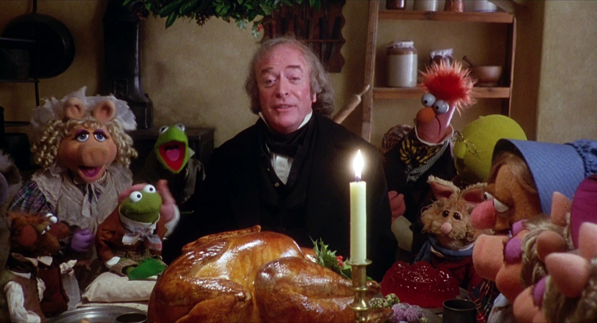 24 Wonderfully Weird Things In 'The Muppets Christmas Carol' That ...