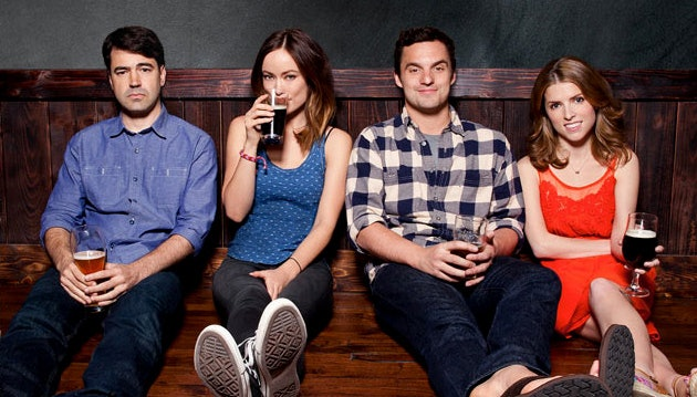 Image result for drinking buddies