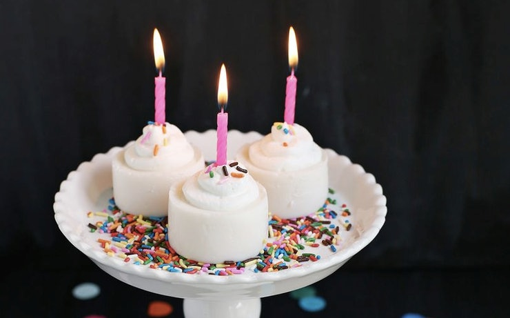 Birthday CakeInspired Treats Even Better Than The Real Thing - Real birthday cake images