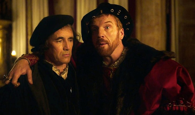 If You Loved The Wolf Hall Miniseries Read These 9