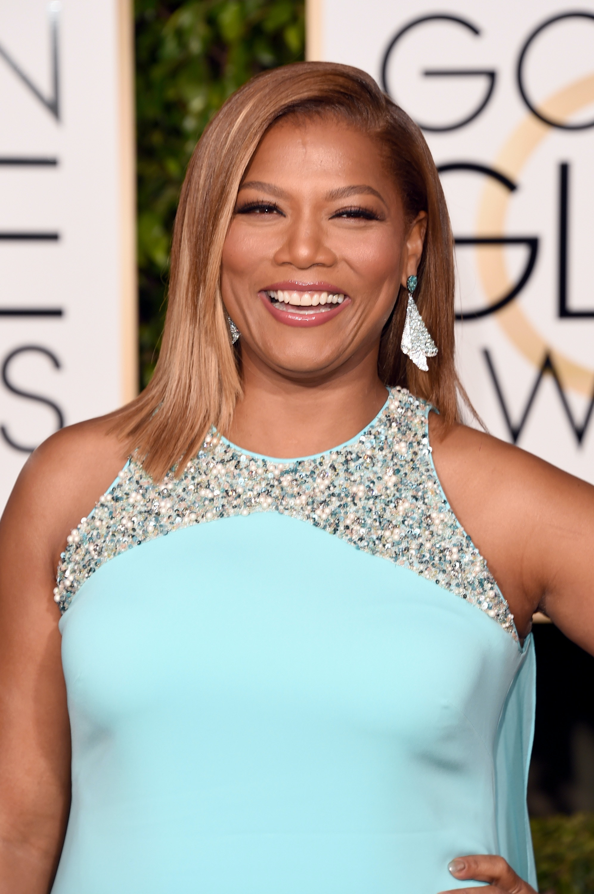 Queen Latifah Clothing
