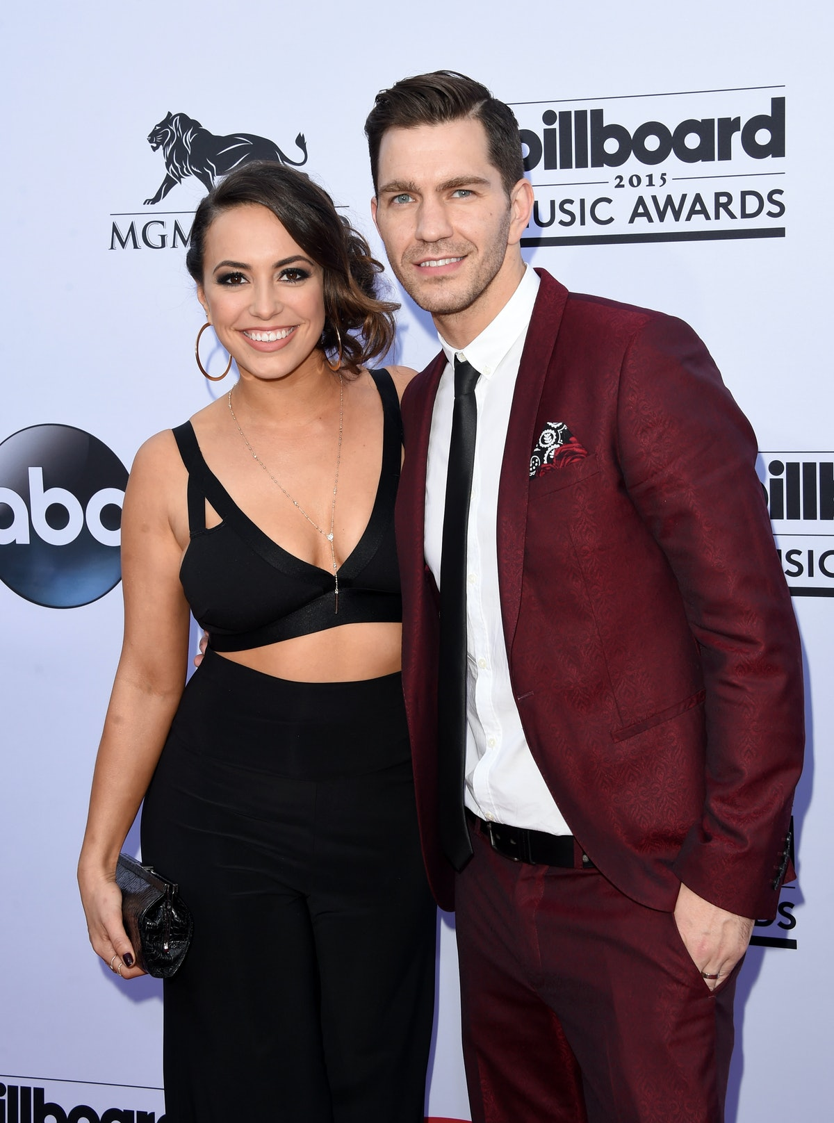 Aijia Lise, Andy Grammer's Wife: Who He's Married To ...