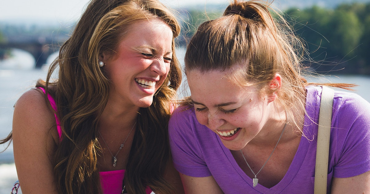 8 Things All Best Friends Should Be Prepared To Do For