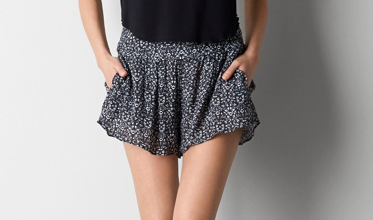 Skorts Are Back And It S Not Just Fashion Nostalgia